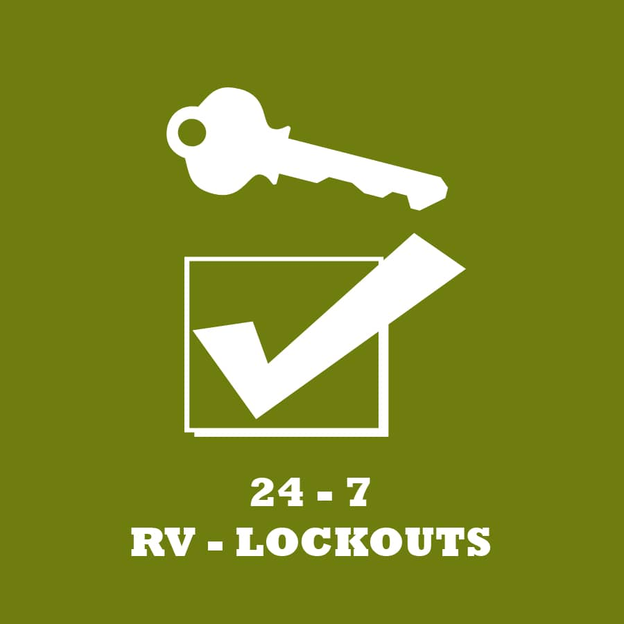 rv locksmith